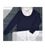 Школьные блузки Remix в интернет-магазине KinderSmile.ru