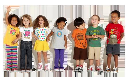 Распродажа детской одежды в интернет-магазине KinderSmile.ru