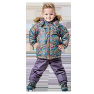 Зимние комплекты Caimano в интернет-магазине KinderSmile.ru
