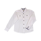 Школьные рубашки и жилеты в интернет-магазине KinderSmile.ru